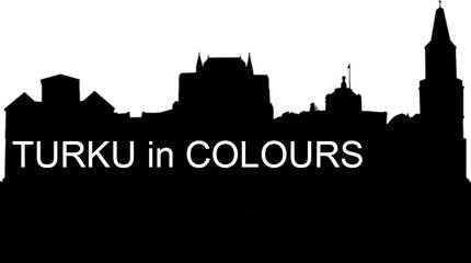 Turku in Colours
